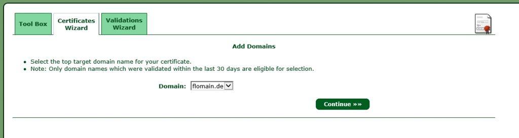 StartSSL-Create-Certificate-Domain