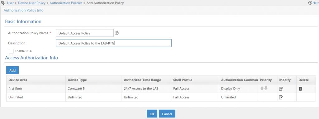 TAM-Add-Authorization-Policy