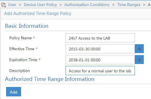 TAM-Add-Time-Range-Basic-Information