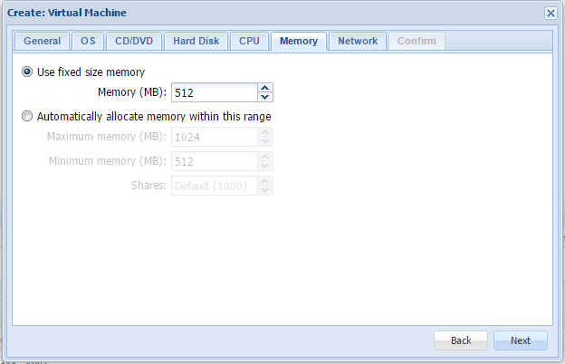 Create-a-new-VM-with-Proxmox-Memory