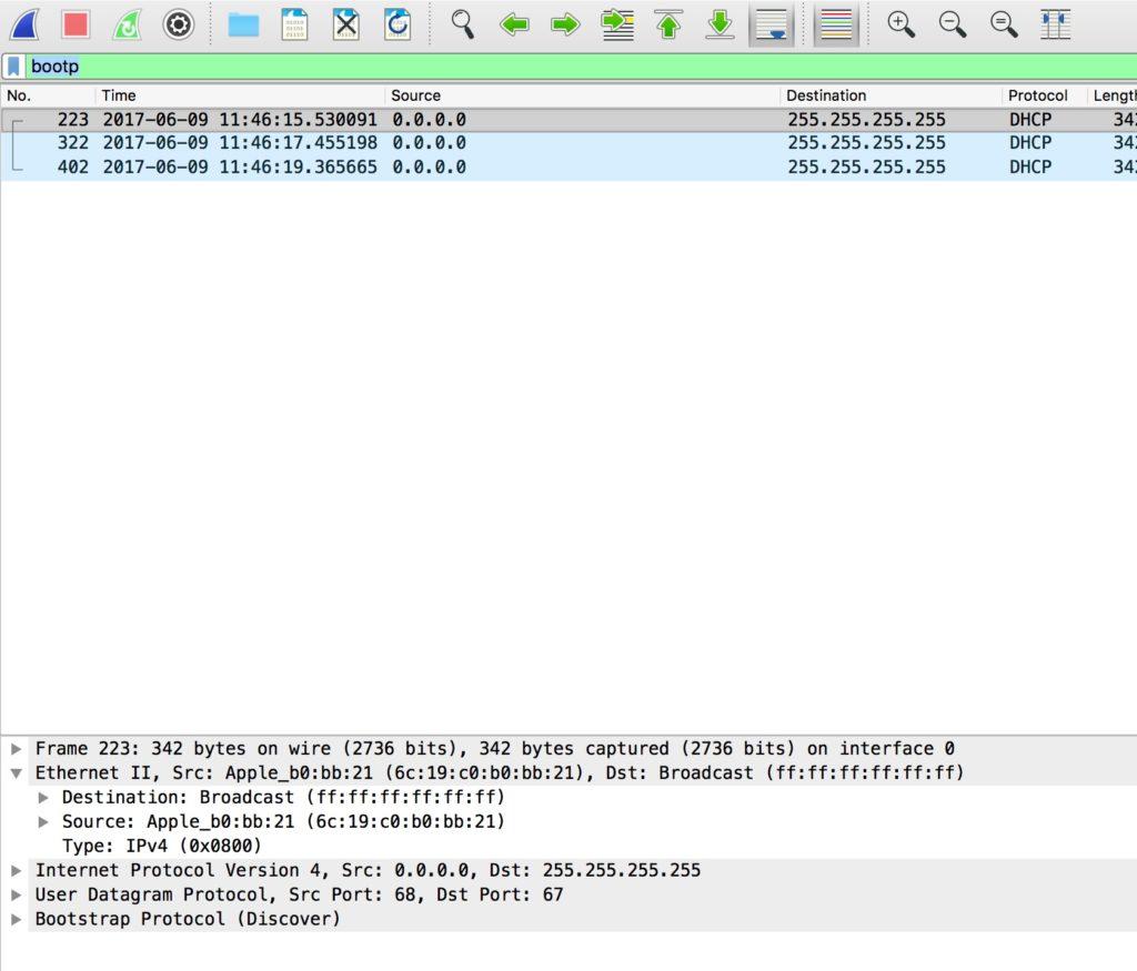 Change the Management VLAN - DHCP VLAN 10