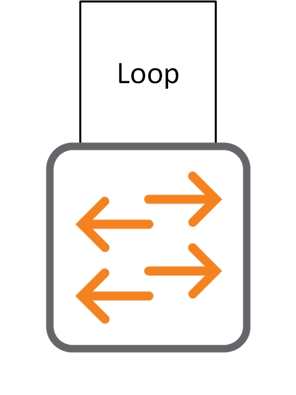 Protect from Spanning Tree and Loops - Local LoopProtect from Spanning Tree and Loops - Local Loop