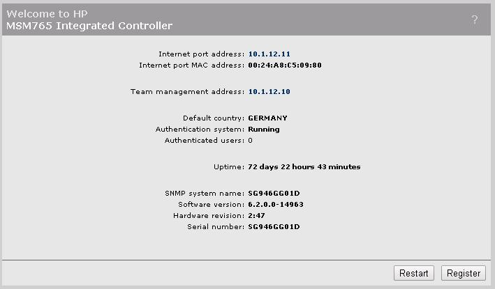 BYOD: Part 1 – MSM Configuration